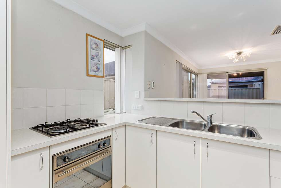 Second view of Homely house listing, 17B Gosford Meander, Ashby WA 6065