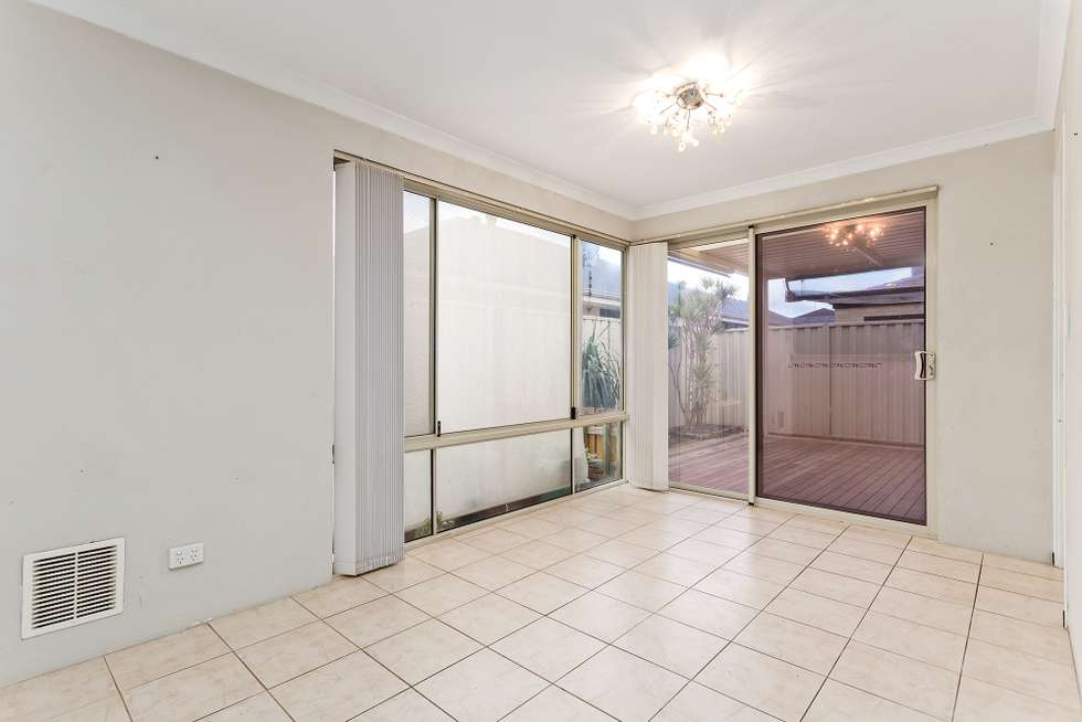 Fifth view of Homely house listing, 17B Gosford Meander, Ashby WA 6065