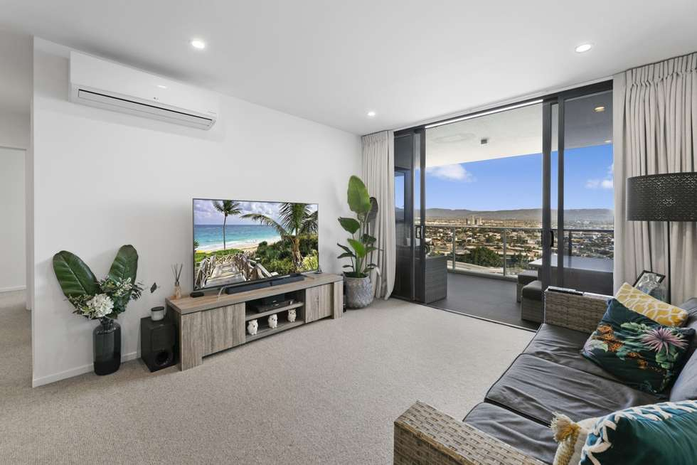 Third view of Homely unit listing, 74/31 Queensland Avenue, Broadbeach QLD 4218
