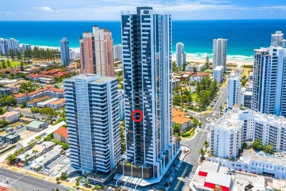 Fourth view of Homely unit listing, 74/31 Queensland Avenue, Broadbeach QLD 4218