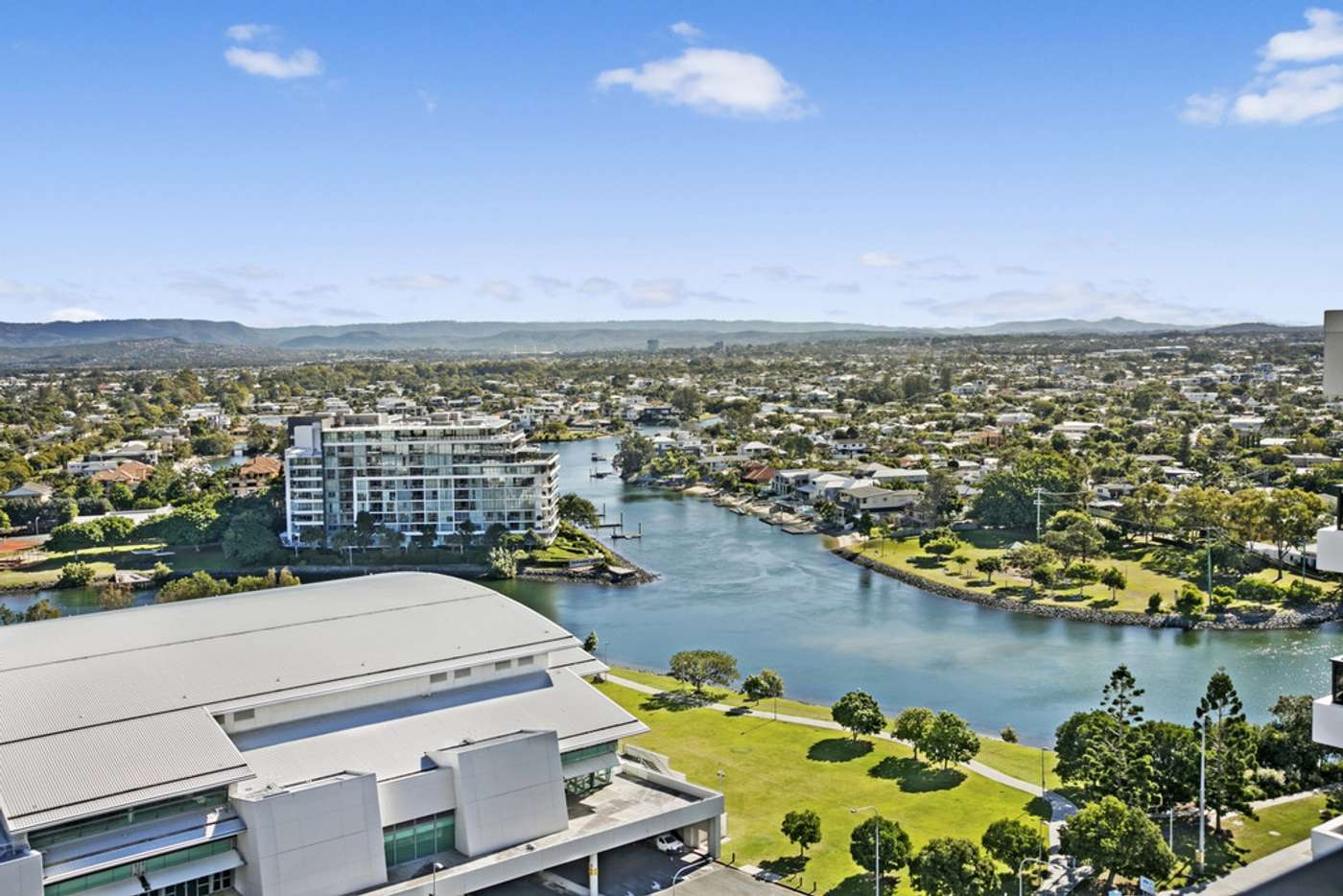 Fifth view of Homely unit listing, 74/31 Queensland Avenue, Broadbeach QLD 4218