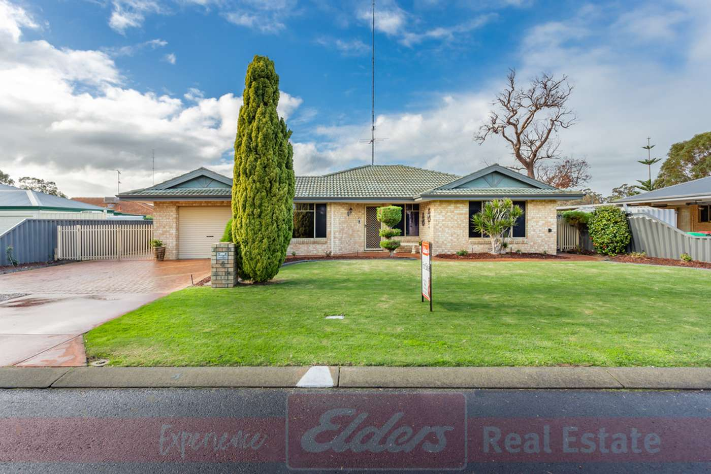 Main view of Homely house listing, 4 Foreman Drive, Usher WA 6230