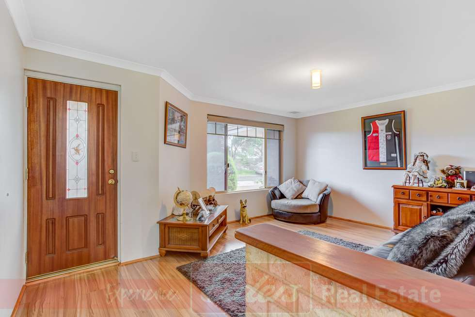 Second view of Homely house listing, 4 Foreman Drive, Usher WA 6230