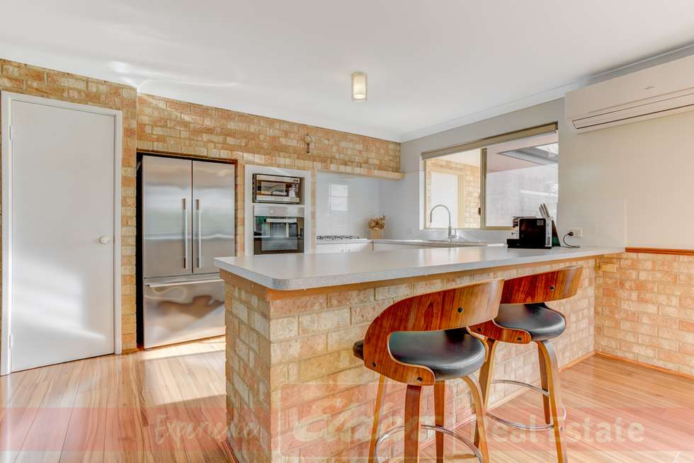 Fourth view of Homely house listing, 4 Foreman Drive, Usher WA 6230