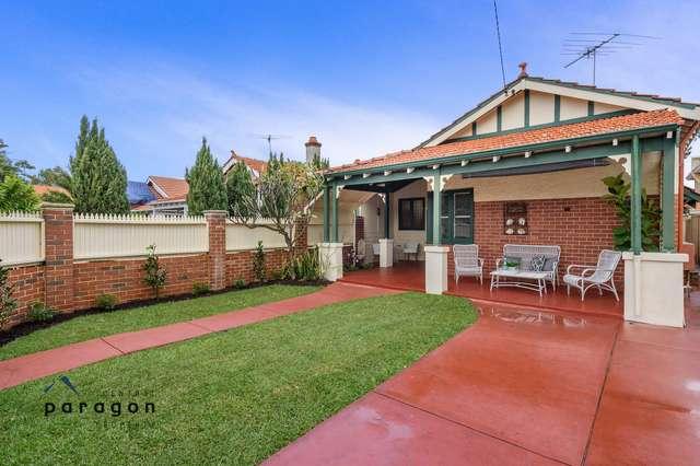 5 Paddington Street, North Perth WA 6006