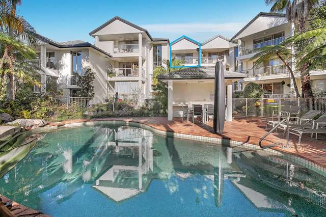 22/48 The Esplanade, Paradise Point QLD 4216