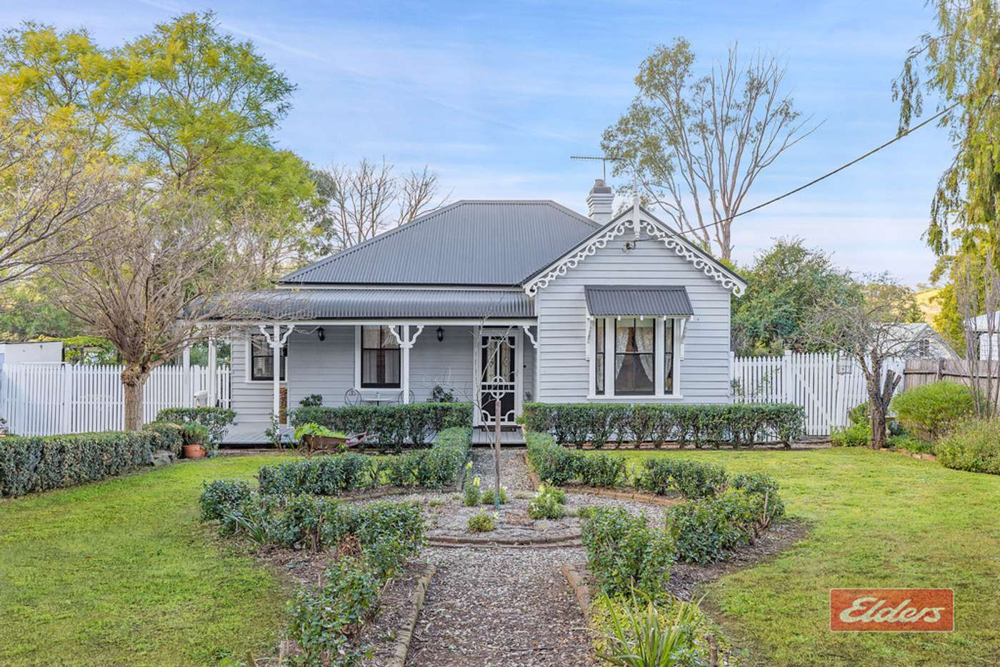 Main view of Homely house listing, 266 ARGYLE STREET, Picton NSW 2571