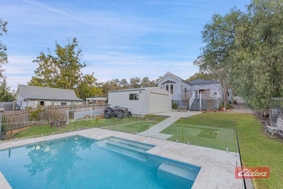 Second view of Homely house listing, 266 ARGYLE STREET, Picton NSW 2571