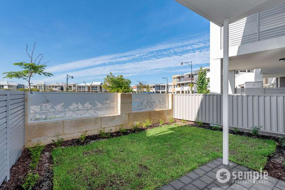 Third view of Homely house listing, 31/32 Congenial Loop, Atwell WA 6164