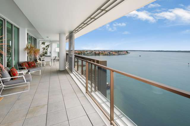 26702/2 Ephraim Island Parade, Paradise Point QLD 4216