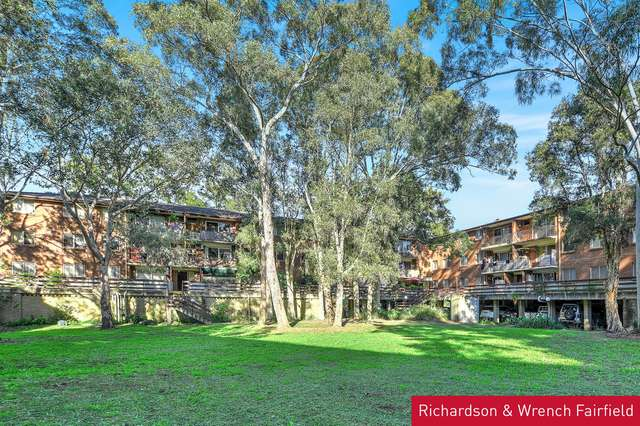 47/162 Sandal Crescent, Carramar NSW 2163