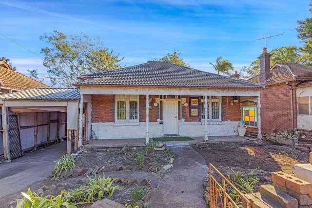20 Leicester Avenue, Strathfield NSW 2135