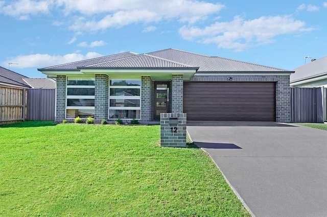 12 Barrallier Avenue, Tahmoor NSW 2573