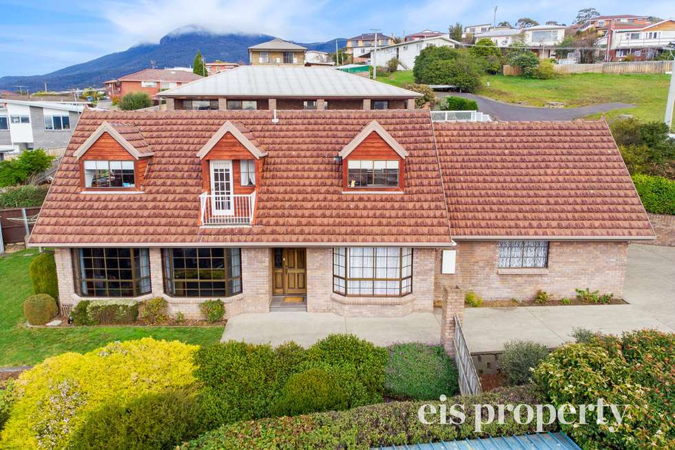 Second view of Homely house listing, 18 Camden Crescent, Moonah TAS 7009