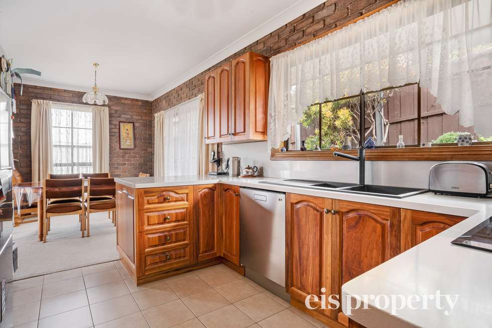 Fourth view of Homely house listing, 18 Camden Crescent, Moonah TAS 7009