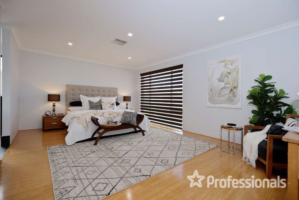 Second view of Homely house listing, 45 Adlington Way, Ellenbrook WA 6069