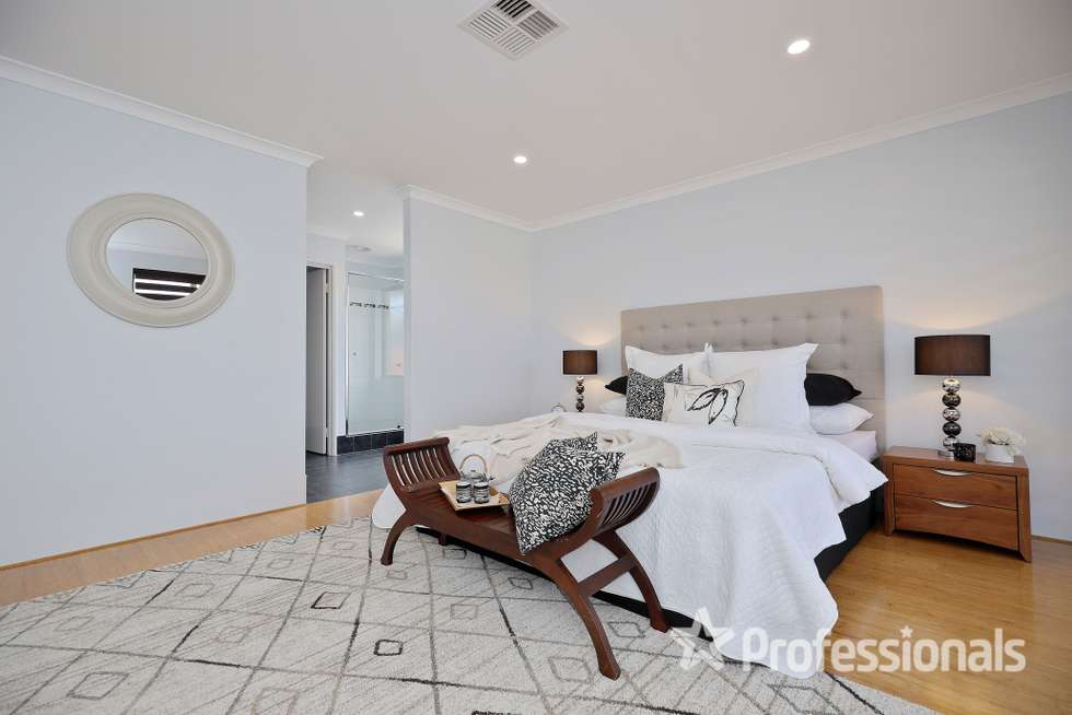 Third view of Homely house listing, 45 Adlington Way, Ellenbrook WA 6069