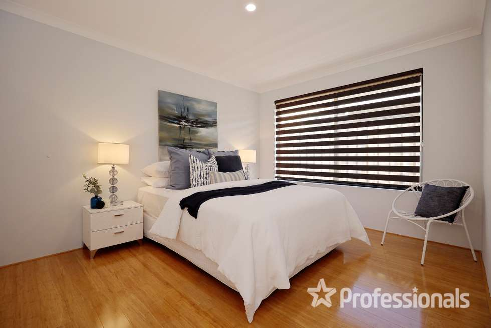 Fourth view of Homely house listing, 45 Adlington Way, Ellenbrook WA 6069