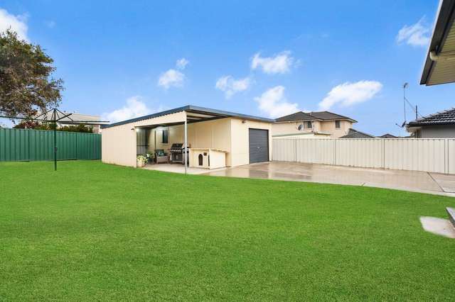 5 Barrack Avenue, Barrack Heights NSW 2528