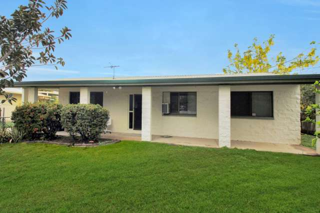 19 Glenrock Drive, Rasmussen QLD 4815