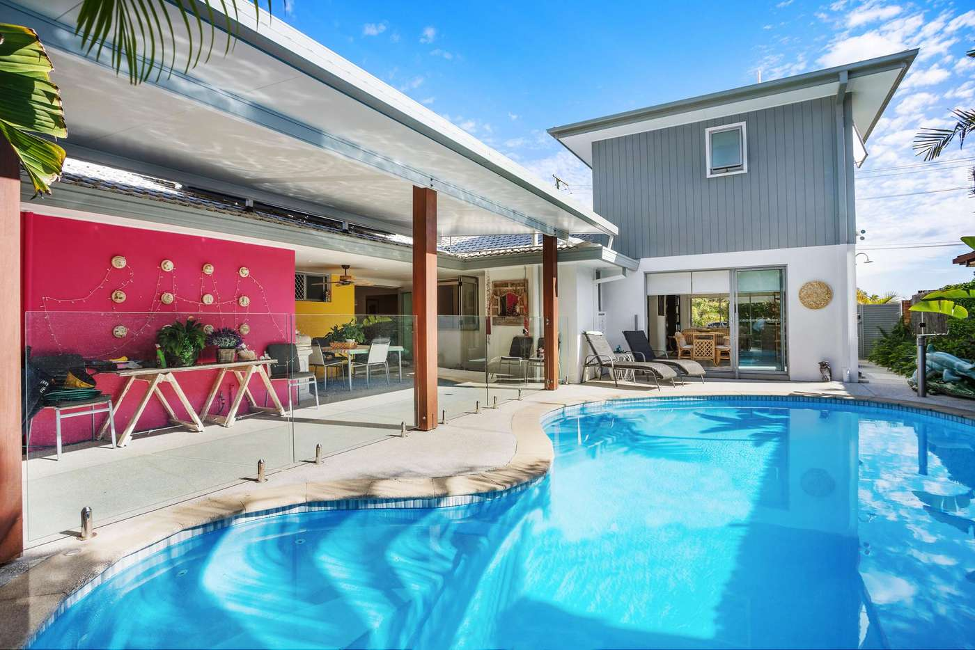 Main view of Homely house listing, 68 Acanthus Avenue, Burleigh Waters QLD 4220