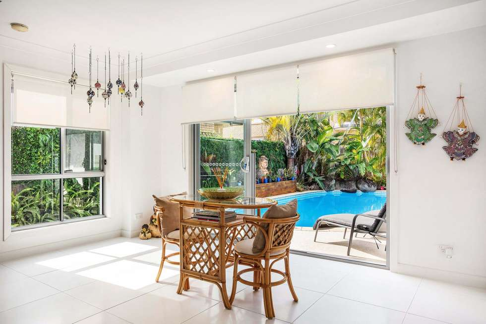 Second view of Homely house listing, 68 Acanthus Avenue, Burleigh Waters QLD 4220