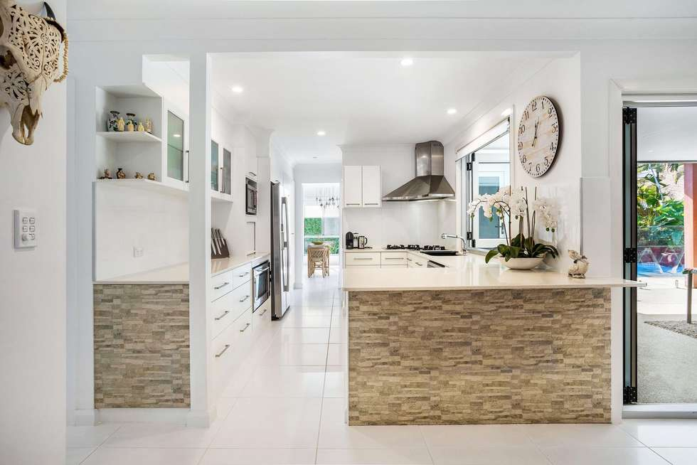 Third view of Homely house listing, 68 Acanthus Avenue, Burleigh Waters QLD 4220