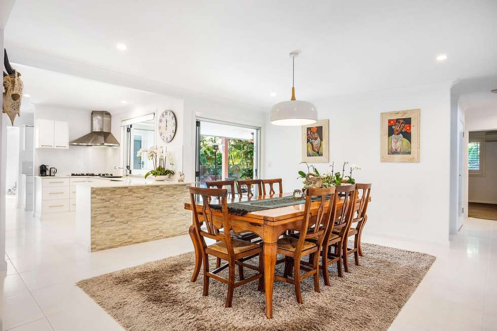 Fourth view of Homely house listing, 68 Acanthus Avenue, Burleigh Waters QLD 4220