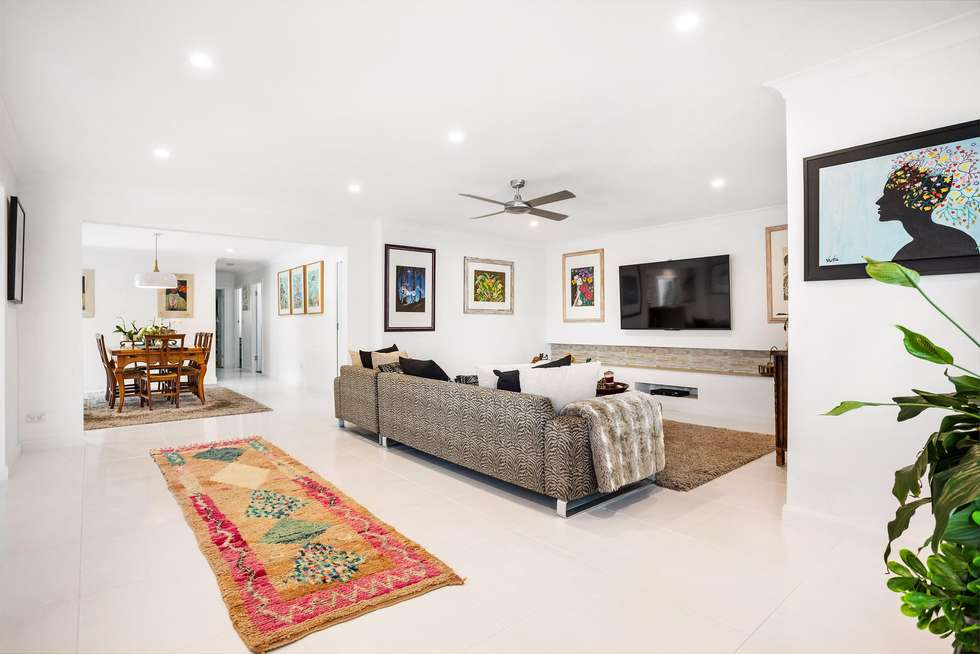 Fifth view of Homely house listing, 68 Acanthus Avenue, Burleigh Waters QLD 4220