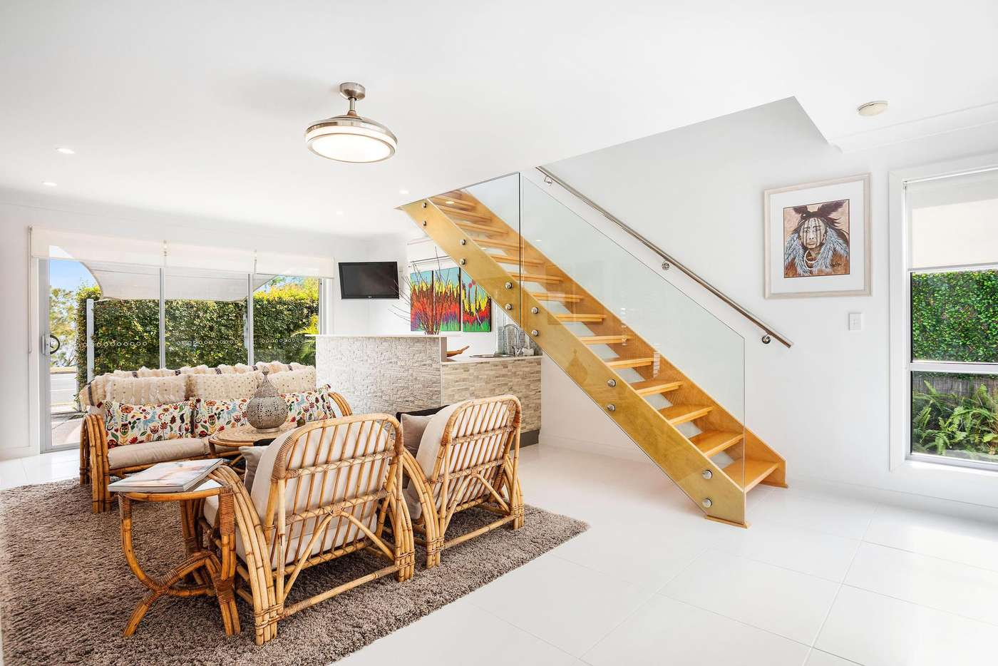Seventh view of Homely house listing, 68 Acanthus Avenue, Burleigh Waters QLD 4220