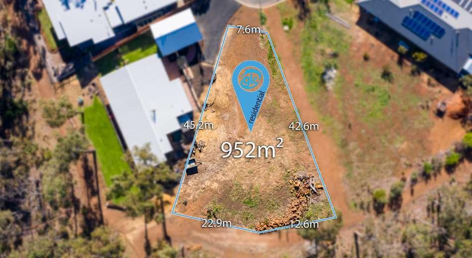 LOT Lot 383 Georgiana Cross