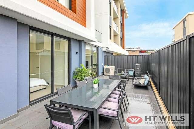 G08/9 Derwent Street, South Hurstville NSW 2221