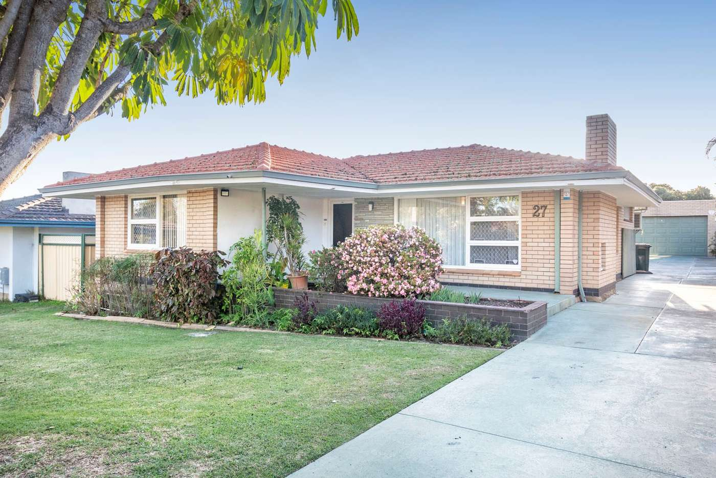 Main view of Homely house listing, 27 Wyndham Street, St James WA 6102