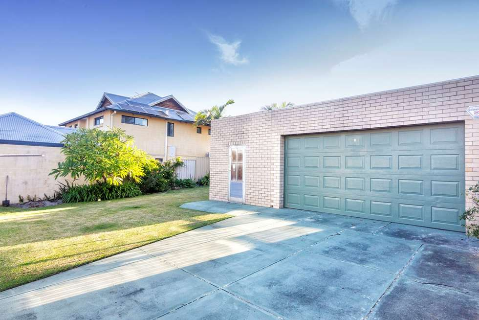 Second view of Homely house listing, 27 Wyndham Street, St James WA 6102