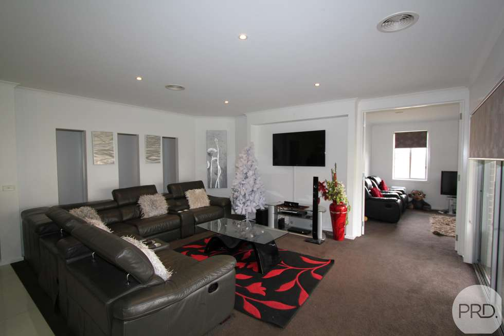 Fifth view of Homely house listing, 26 Echo Place, Alfredton VIC 3350