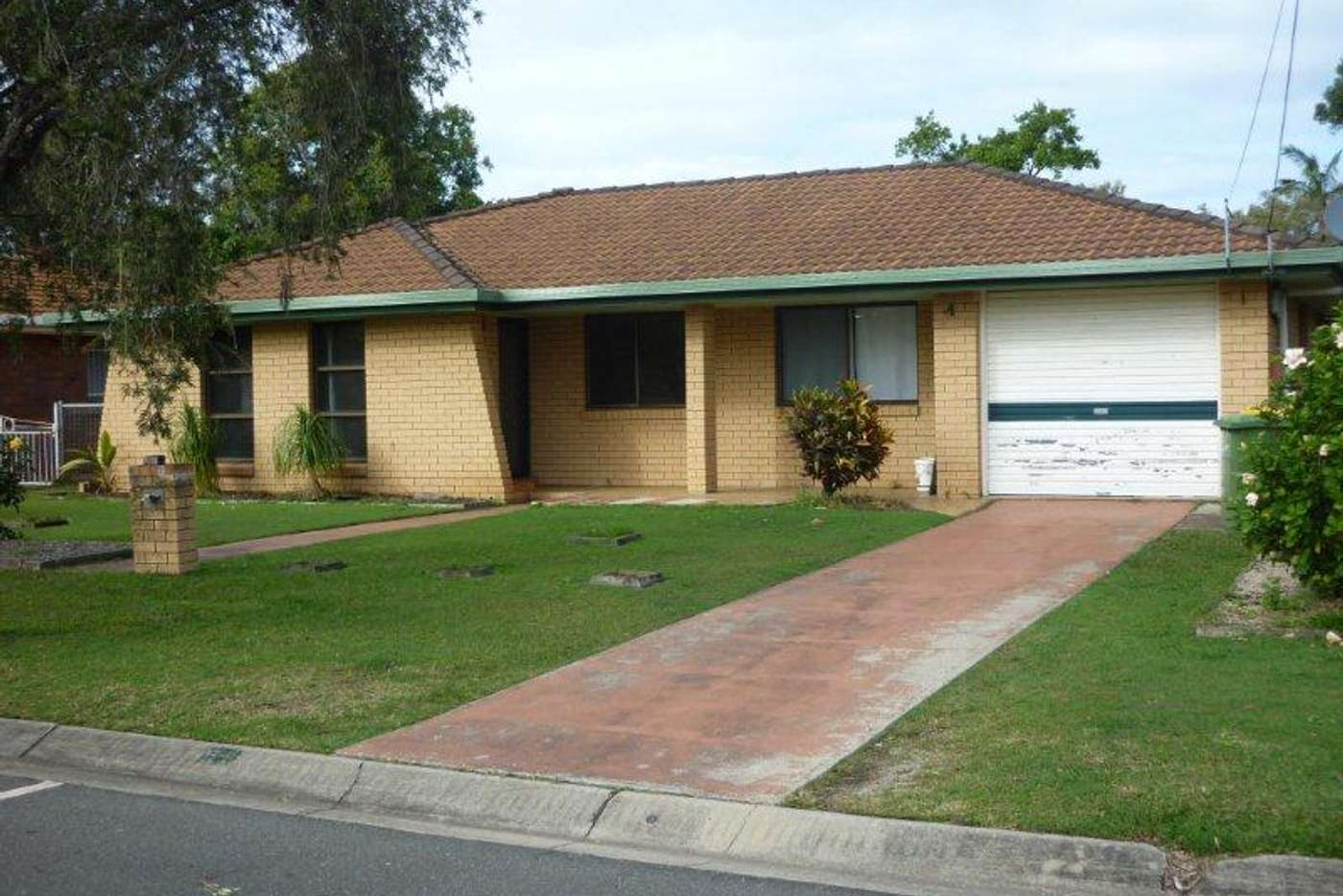 Main view of Homely house listing, 33 Marsala Street, Kippa-ring QLD 4021