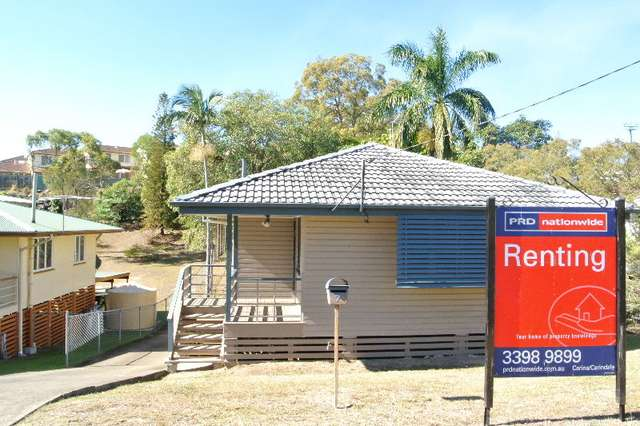 7 Laurie Street, Carina Heights QLD 4152