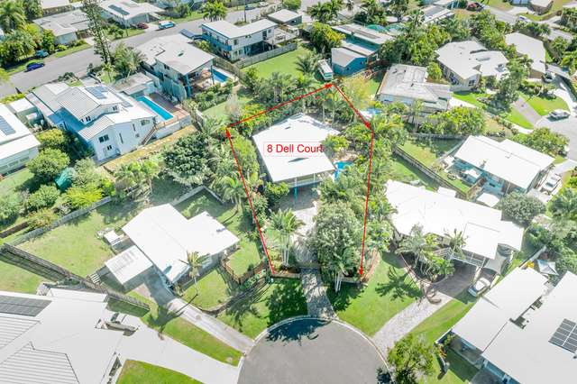8 Dell Court, Beaconsfield QLD 4740