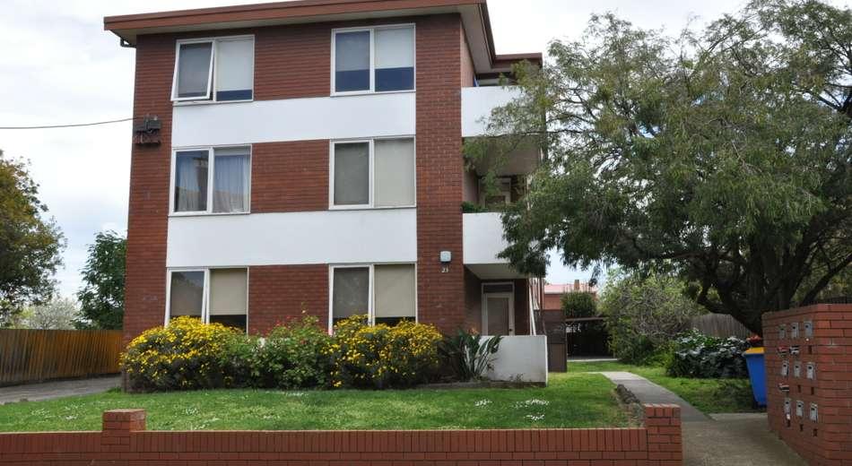 8/23 Peel Street, Kew VIC 3101