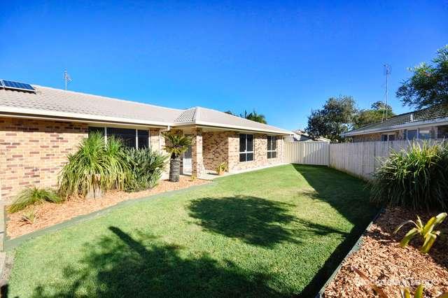 31 Pennyroyal Circle, Currimundi QLD 4551