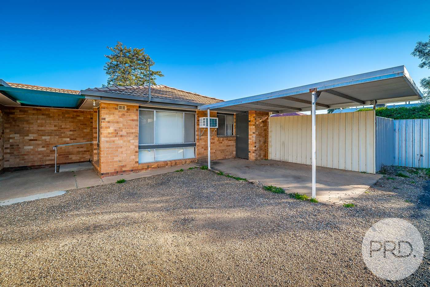 Main view of Homely unit listing, 3/6 Veale Street, Ashmont NSW 2650