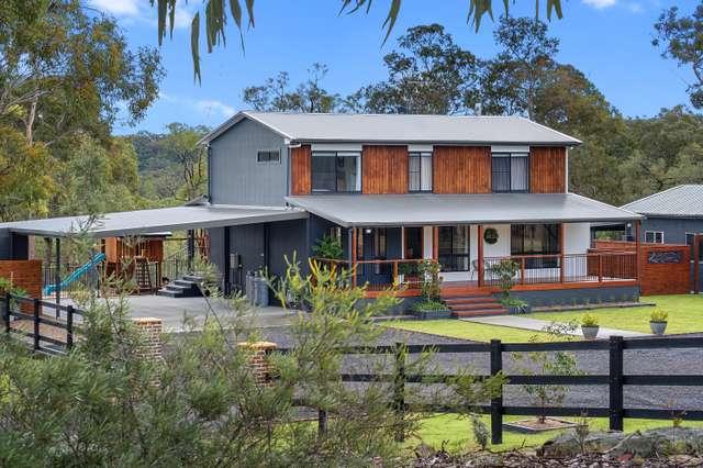 408 Tizzana Road, Ebenezer NSW 2756