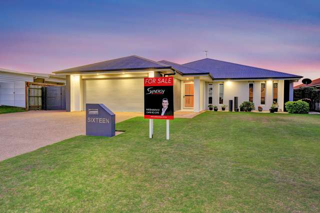 16 Fierro Drive, Bargara QLD 4670