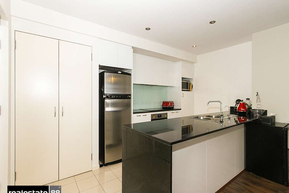 Fourth view of Homely apartment listing, 190/143 Adelaide Terrace, East Perth WA 6004