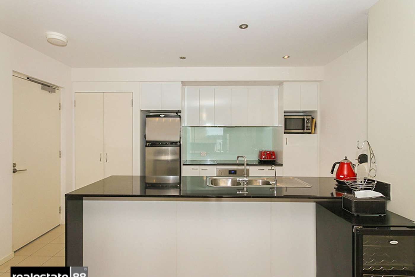 Sixth view of Homely apartment listing, 190/143 Adelaide Terrace, East Perth WA 6004