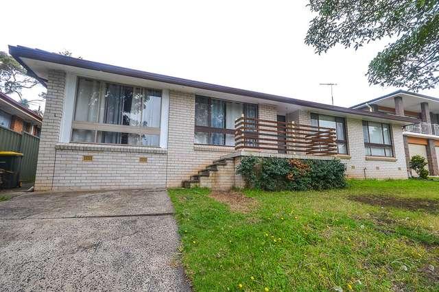 109 Joseph Banks Drive, Kings Langley NSW 2147