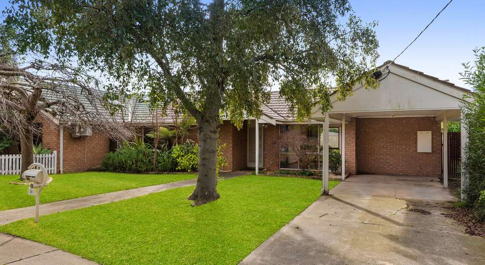 21 Mock Street, Forest Hill VIC 3131