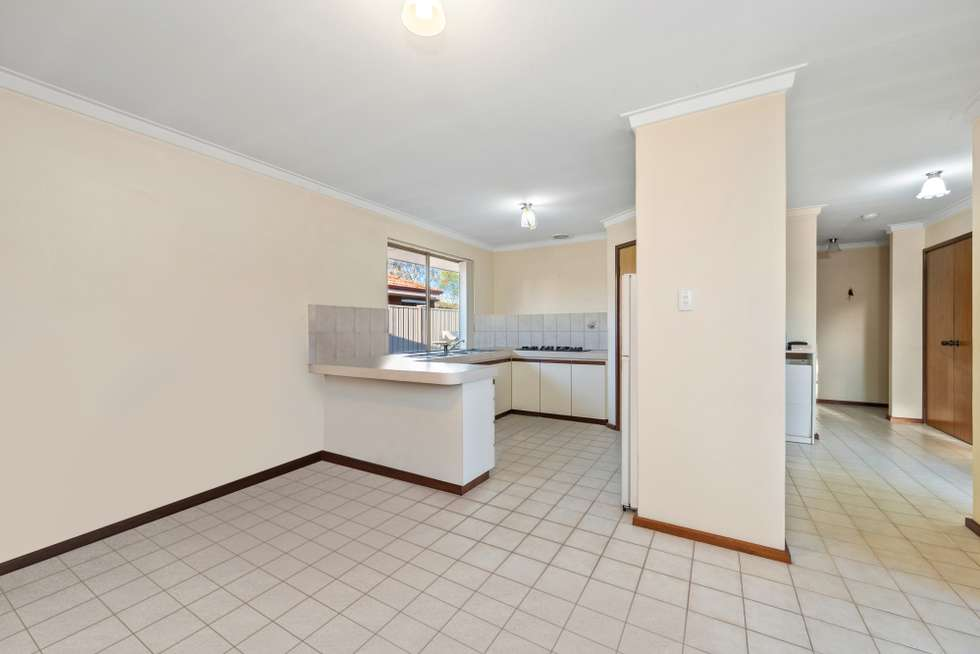 Second view of Homely villa listing, 2/40 Third Avenue, Mount Lawley WA 6050