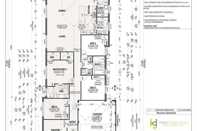 6A & 6B Hawley Place, Marangaroo WA 6064