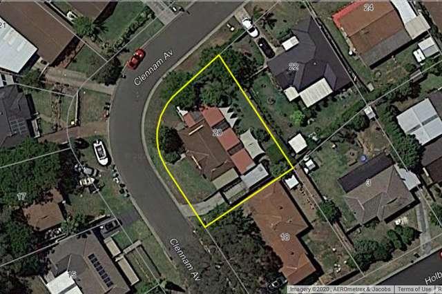 20 Clennam Avenue, Ambarvale NSW 2560